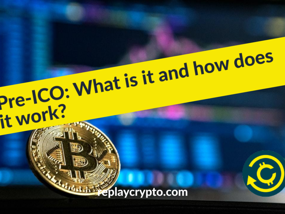 Pre-ICO: What is it and how does it work?